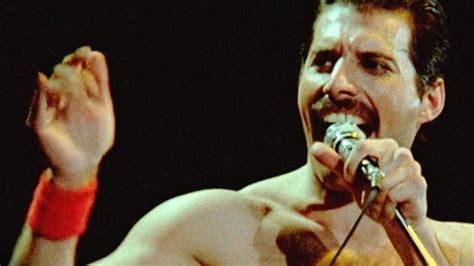 freddie mercury voice actor music news abc news radio