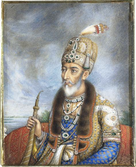 bahadur shah zafar biography in english file bahadur shah ii of india jpg wikimedia commons