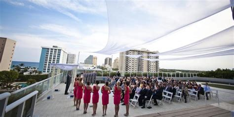 Wedding Venues Fort Lauderdale by W Fort Lauderdale Weddings Get Prices For Wedding Venues