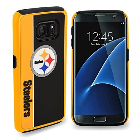 Pittsburgh Steelers Logo X3375 Casing Samsung S8 Plus Custom pittsburgh steelers phone steelers phone steelers phone cases