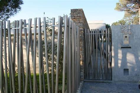 luxury fence design luxury quinta da marinha residence overlooking a golf course