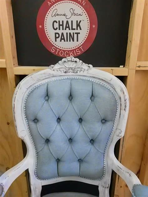chalk paint velvet chair painting fabric velvet with sloan chalk paint
