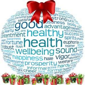 And Give The Gift Of by Give The Gift Of Health For The Holidays
