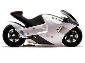 Suzuki Concept Bike Motos Suzuki Especial Fotos 2 Top Motos