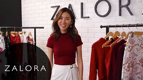 new year collection zalora new year zalora womenswear style sessions