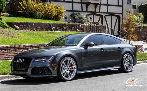 Audi Rs7 Modified Modified Rs7 Tuning