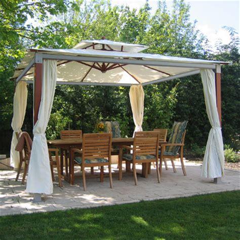 gartenpavillon aluminium stabil gartenpavillon gartenzelt sonnenschutz partyzelt alubalken