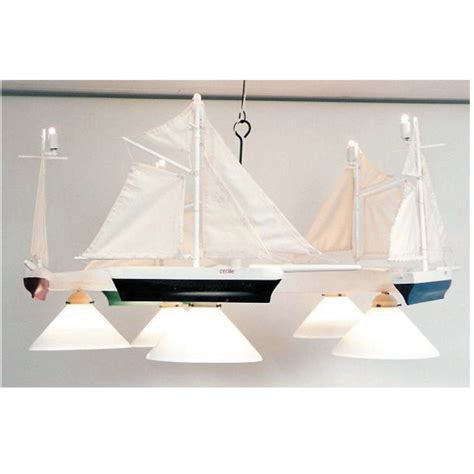Sailboat Chandelier Sailboat Chandelier Mulligans Usa