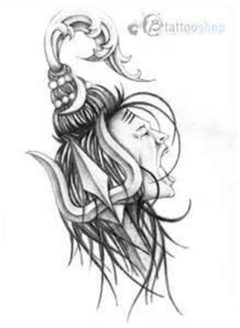 lord shiva tattoo designs tattoos pinterest