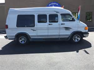 Dodge Vans For Sale Dodge Ram For Sale Carsforsale