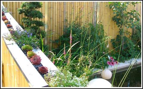 sichtschutz garten erlaubt bambus sichtschutz balkon erlaubt page beste