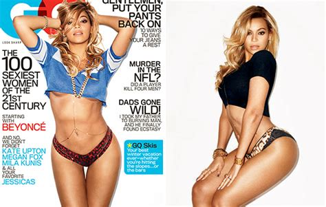 beyonce photoshoot gq beyonce s sexy gq photoshoot some things you need to