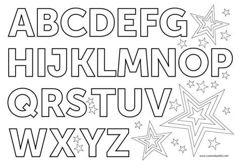 3 letter colors new alphabet a b c printable sheets color zini