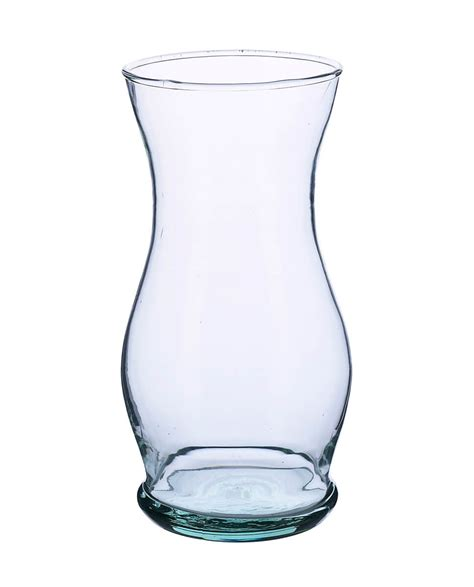 Vases Glass by Florist Clear Glass Vases 7 Quot