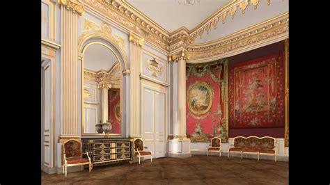 Chambre Du Vide by La Chambre Du Duc De Chevreuse Au Louvre Un M 233 C 233 Nat De