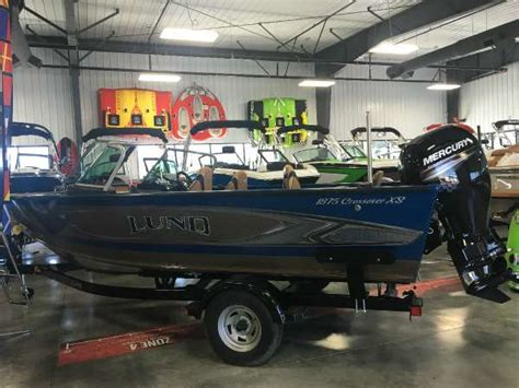 lund boats for sale montana lund 1875 crossover boats for sale in montana