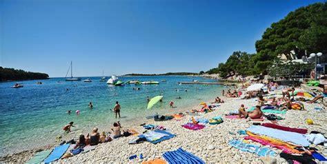 Motorradvermietung Zadar by Hotel Resort Centinera Banjole Kroatien Sommer 2018