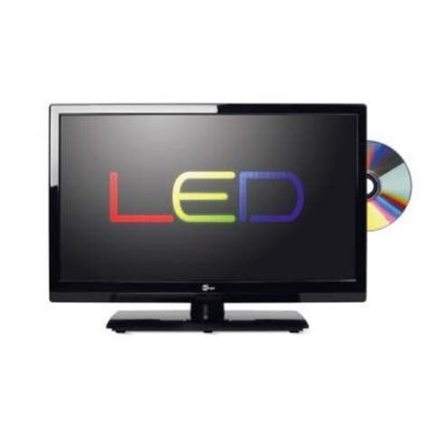 Tv Led Watt Rendah led tv 18 5 quot dvd en mediaspeler aanbieding week 22 2014 aldi