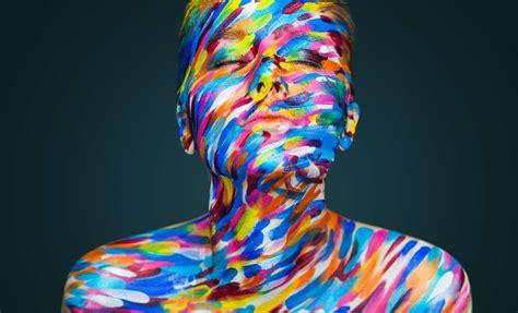 imagenes impactantes colores quiz si eres capaz de sentir colores cuando ves estas