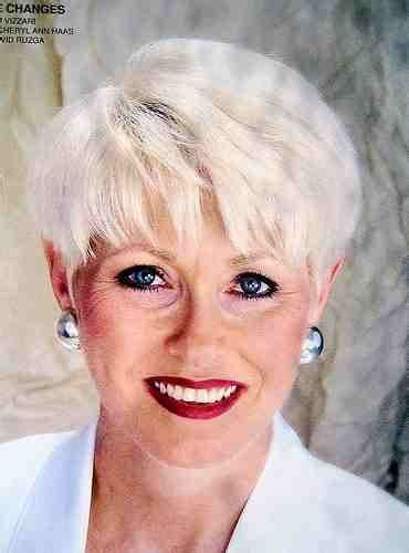 short grey hair for 40s women pinterest plus size short hairstyles for women over 50 hairstyles
