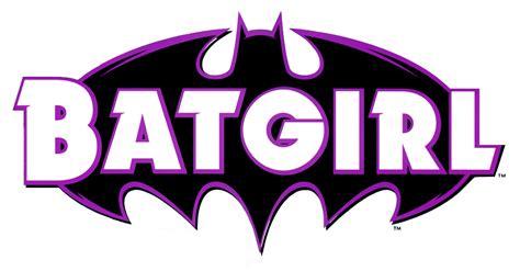 image batgirl vol 3 logo png dc database fandom
