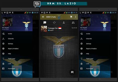 game mod android kumpulan download kumpulan bbm mod tema sepakbola apk for android