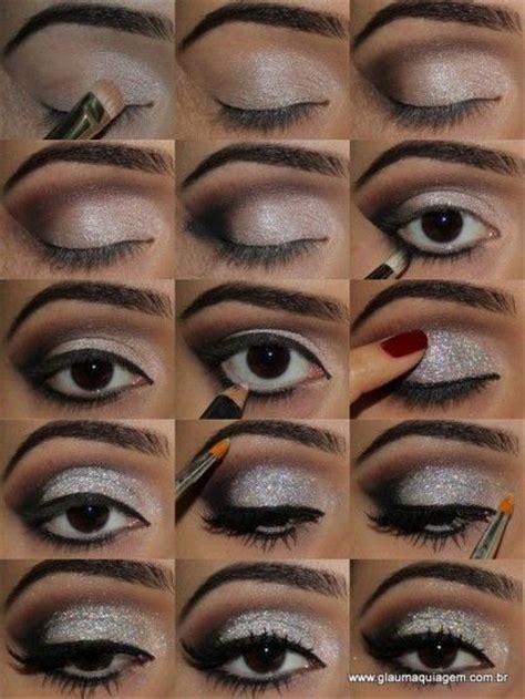 black eyeliner tutorial video top 10 amazing black eye makeup tutorials pretty designs