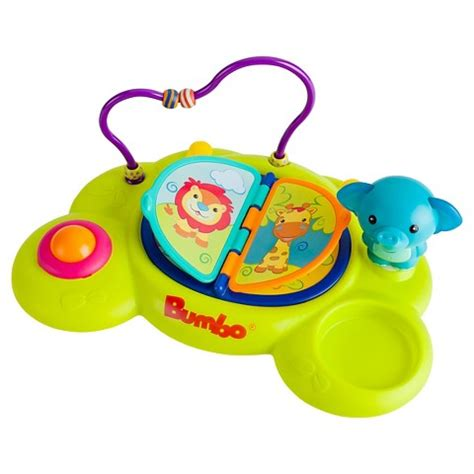 bumbo multi seat playtop safari suction tray and suction toys review