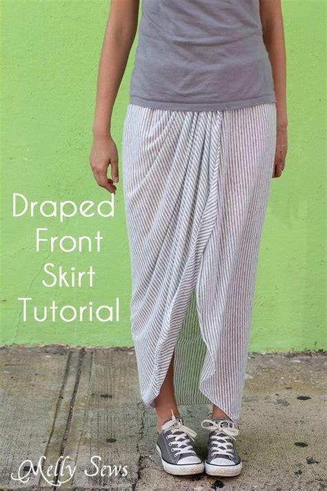 draped skirt diy best 25 draped skirt ideas on pinterest diy hair wrap