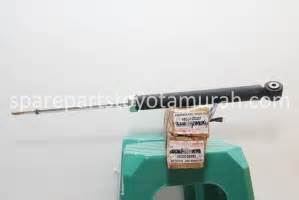 Shroud Fan New Vios 2007 2012 Dan Yaris Sblm All New Ya Hemat shock absorber belakang original yaris dan new vios