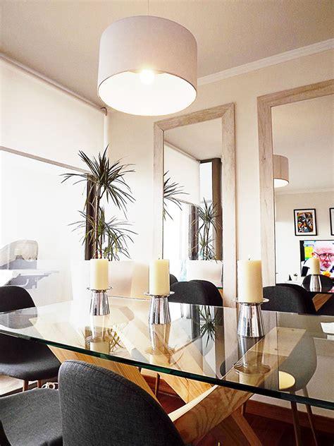 decoracion para comedor decoraci 243 n de living comedor minimalista el