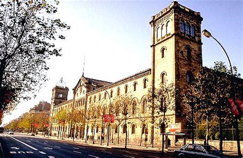 Executive Mba Universitat De Barcelona by Universitat De Barcelona Enciclop 232 Dia Cat