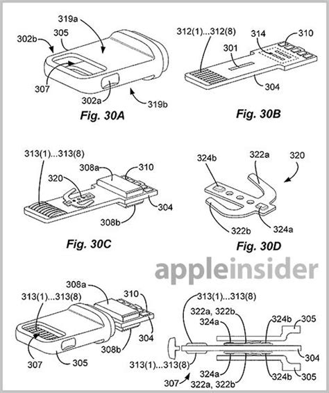 apple s lightning connector detailed in extensive new