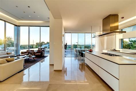 big modern kitchen my home style 40 kitchens with large or floor to ceiling windows