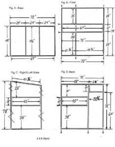 deer shooting house plans 17 best ideas about tree stand on