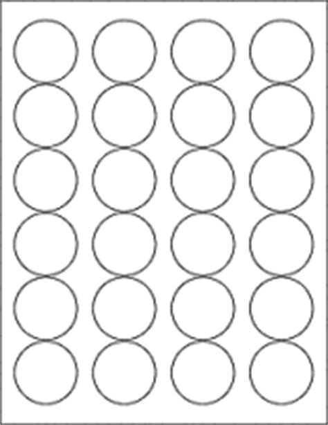 template for printing round labels spice jar labels and template to print worldlabel blog