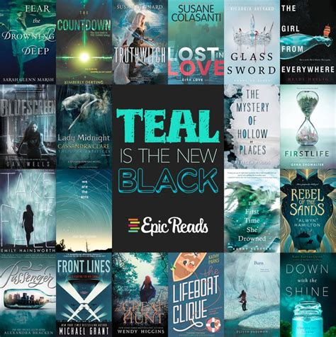 libro frostblood the epic new 20 ya books that prove that teal is the new black via epic reads libros libros