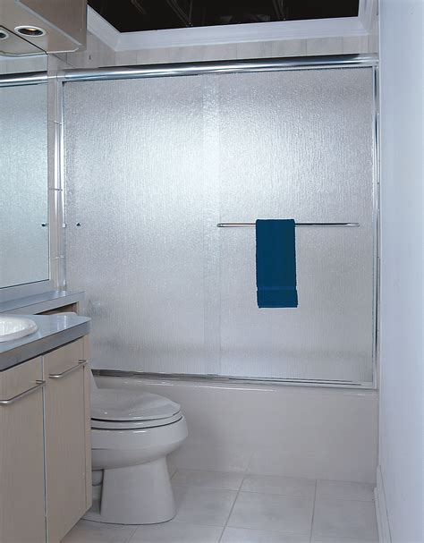 Showers Vs by Glass Showers Gallery Glass Doctor