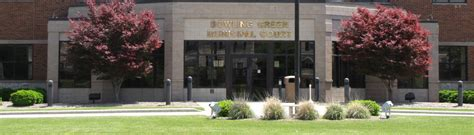 Bowling Green Ohio Court Records Ohio Division Of Unclaimed Funds Pdf