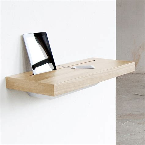 smart charging shelf design ideas modern shelf storage elegant stage offers a discreet charging shelf for your