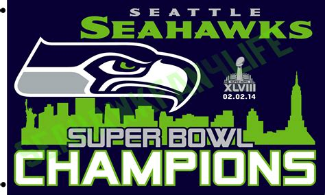 seattle seahawks super bowl chions logo seahawks super bowl clipart clipground
