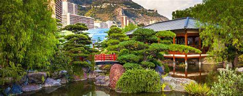 giardino botanico montecarlo le jardin japonais monaco
