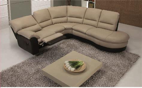 offerte divano angolare foto divano angolare con relax di poltrone divani