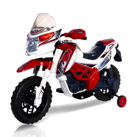 E Kindermotorrad by Elektro Kindermotorrad J518 Eco Wheel