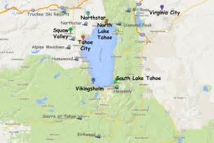 california map lake tahoe weekly updates march 21 27 2017 just a minute for