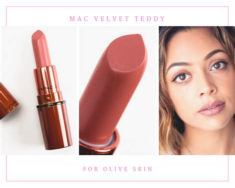 best for mac best mac lipstick for olive skin which one stands out