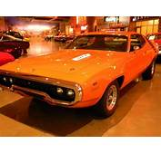 Classifieds For 1971 Plymouth Road Runner  5 Available
