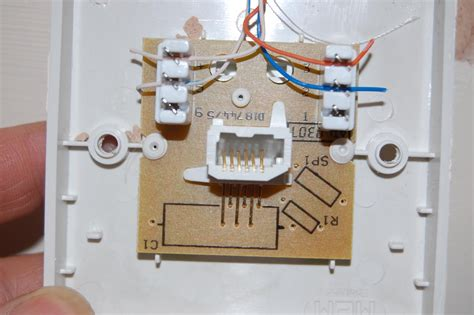 mental telephone socket wiring help quotes
