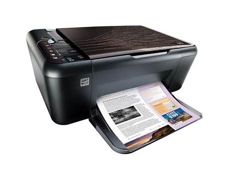 Printer Hp Advantafe Ink hp announces its printer series the recycler