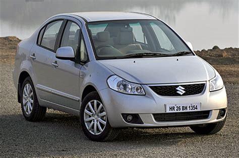 maruti sx4 reviews 2011 maruti sx4 d autocar india